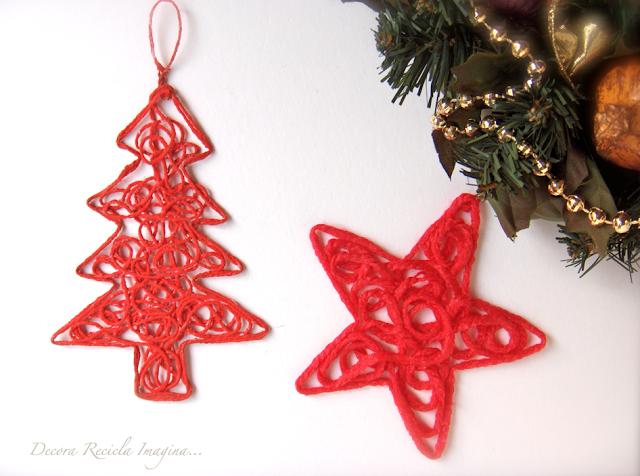 Estrella Navidad - Christmas Star DRI