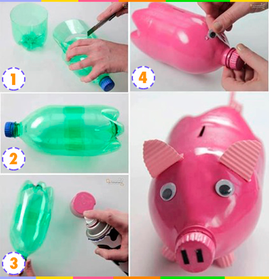 alcancia-con-botella-plastica1