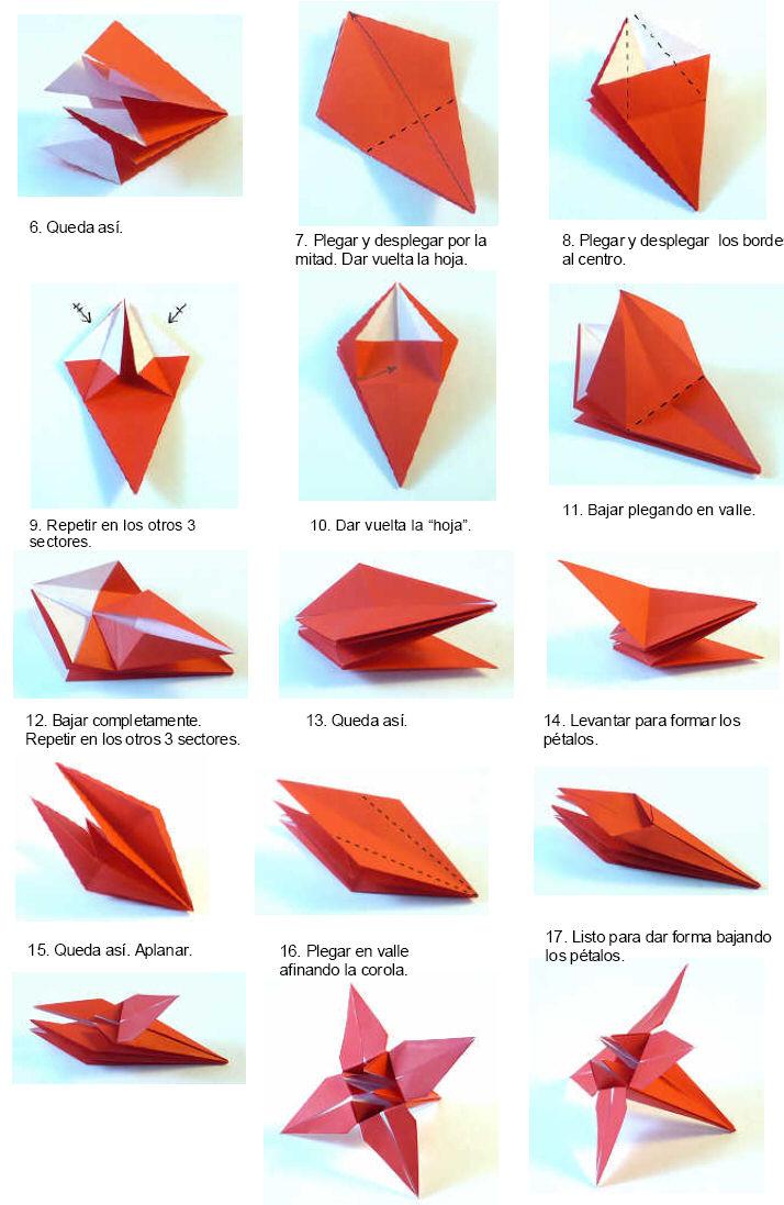 34 ideas con bonitas flores originales 34 manualidades - Como decorar una servilleta de papel ...