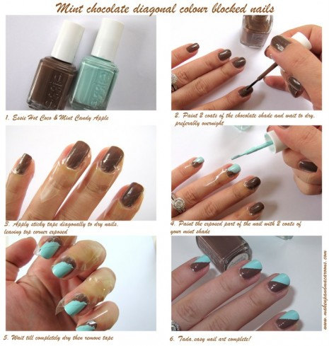 notd-tutorial-with-essie-mint-chocolate-diagonal-colour-blocking