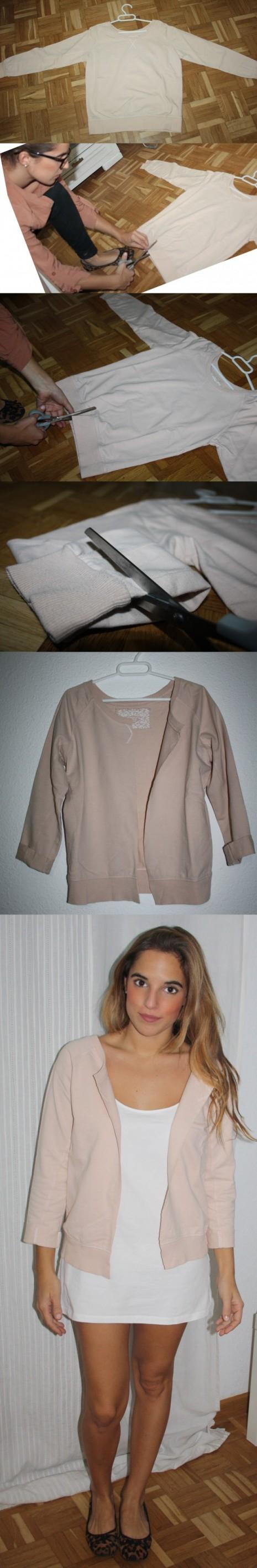 lareinadellowcost-diy-chaqueta-jersey-barato-manualidades-reusar-reutilizar-como-hacerlo-paso-a-paso-outfit1