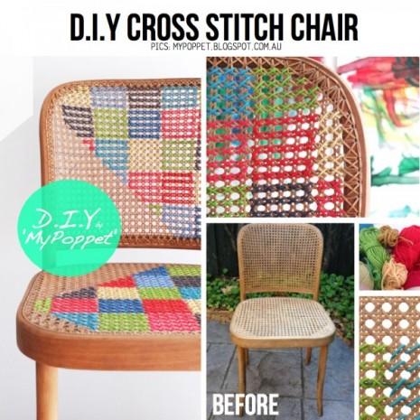 cross-stitch-chair