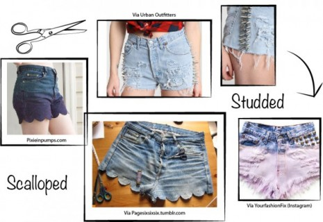 montaje_shorts studded scalloped