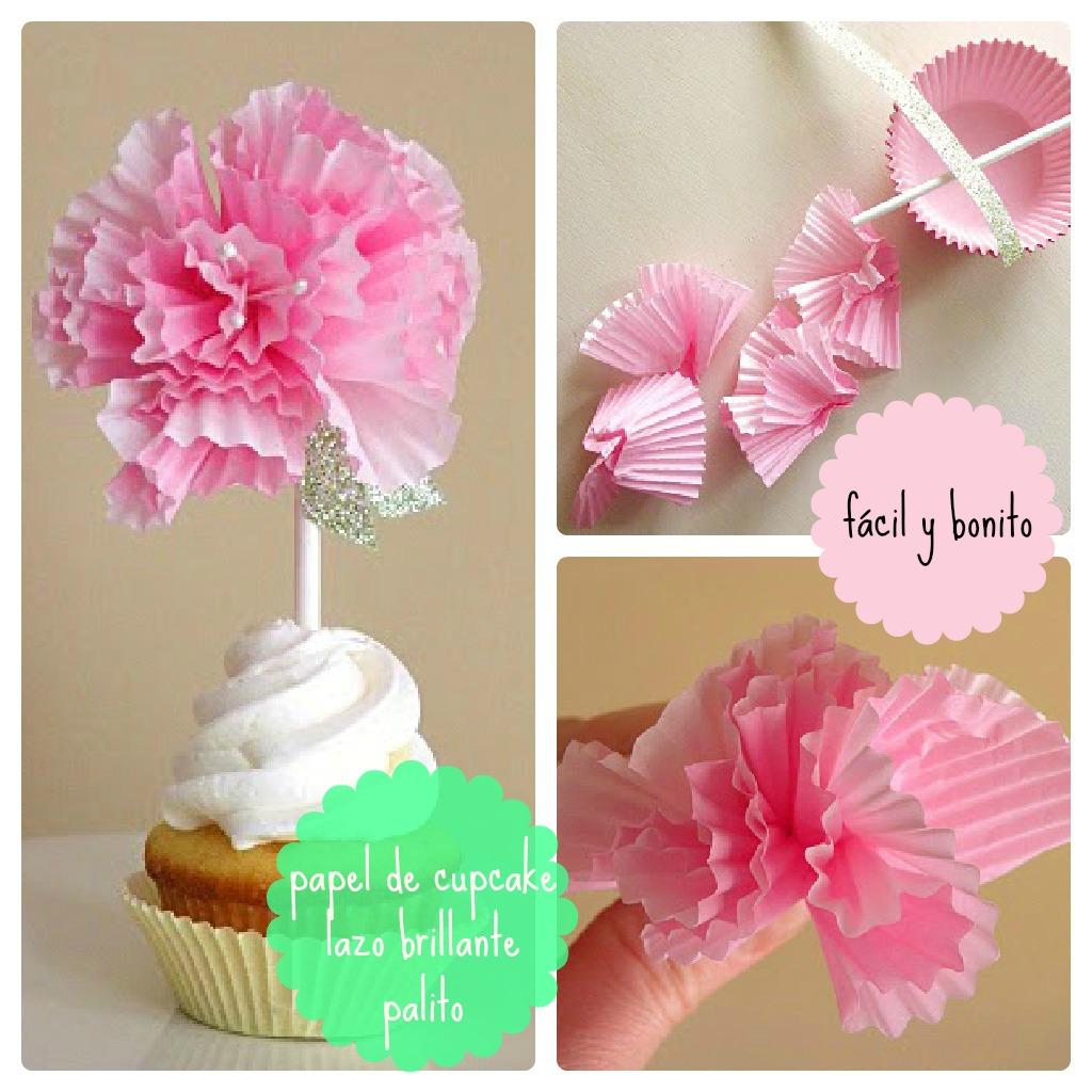 Manualidades para baby shower souvenir tortas adornos e - Manualidades de decoracion ...