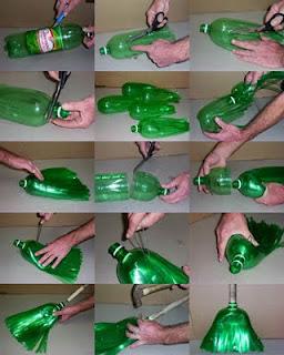 16-ideas-para-reciclar-botellas-de-plastico-escoba