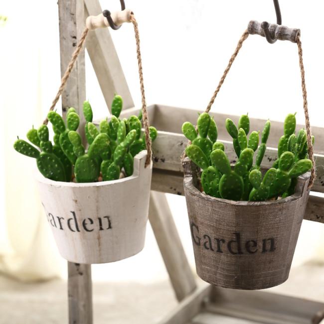 minicactus-Artificial-Artificial-cereus-flores-artificiales-adornos-mini-flor-verde-suculentas-plantas