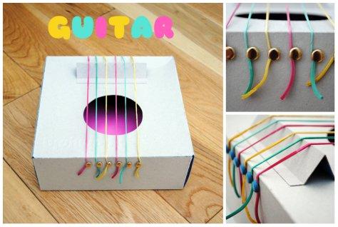 box-guitar