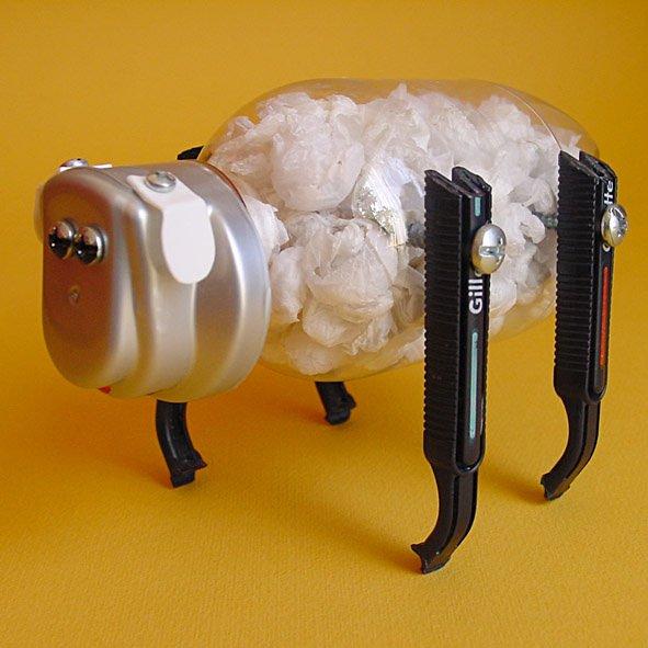 juguetes-reciclados-oveja