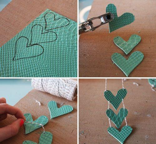 Manualidades de amor manualidades y reciclados - Manualidades para regalar en reyes ...
