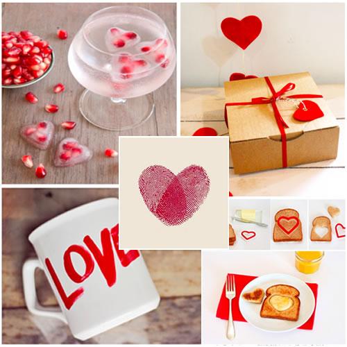 Manualidades regalos e ideas bonitas para san valentin - Ideas para regalar en san valentin ...