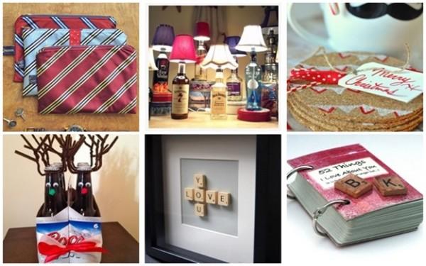 Manualidades para navidad bonitas y originales - Regalos para hombres en navidad ...