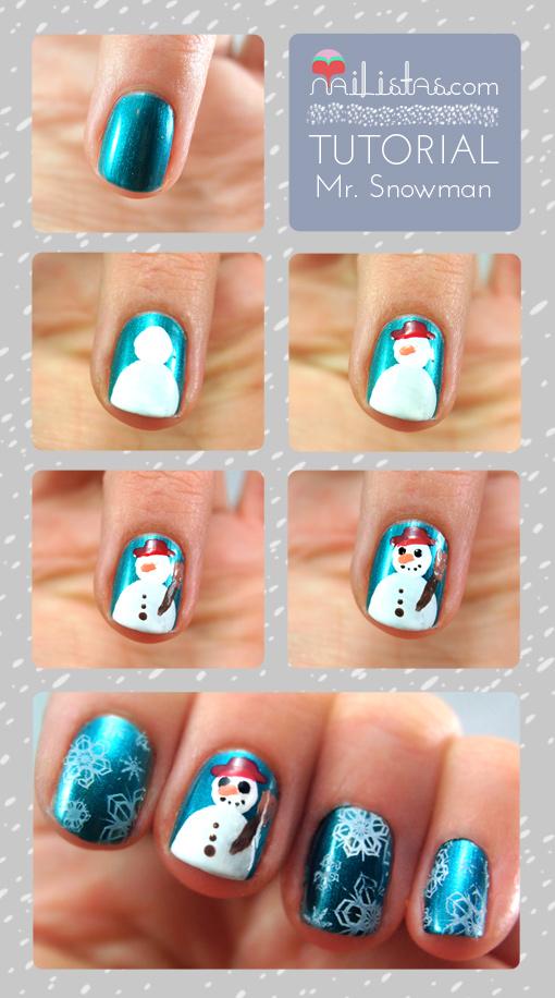 33 Ideas novedosas de cómo pintar uñas ¿Cómo pintarlas ...