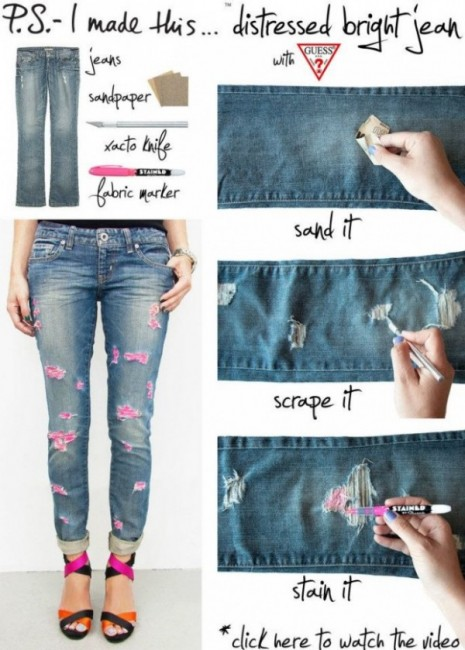 24-Stylish-DIY-Clothing-Tutorials-6-620x867