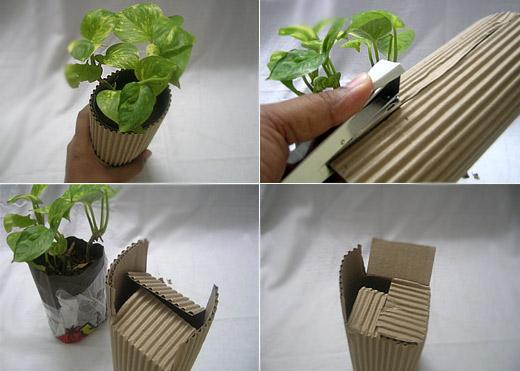 Cómo Reciclar Macetas Muchas Ideas Originales De Macetas