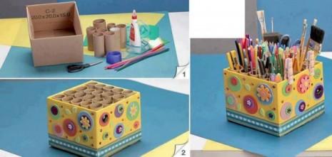 Manualidades-con-cartón-5