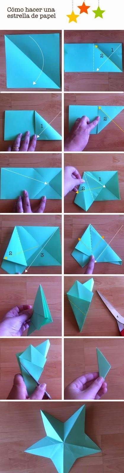 como_hacer_estrella_papel