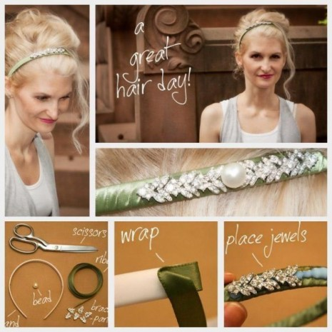 diy-headband-diy-hair-accessories-diy-pinterest