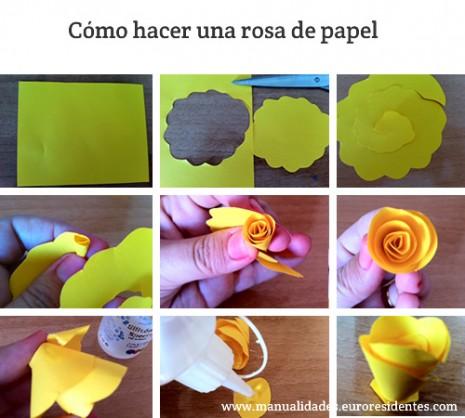 hacer_rosa_de_papel