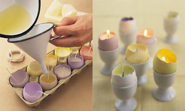 Manualidades Con Velas Tecnicas Y Disenos De Velas Artesanales Y - Comohacer-velas