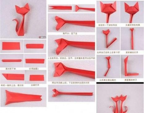 papiroflexia-gato-de-papel