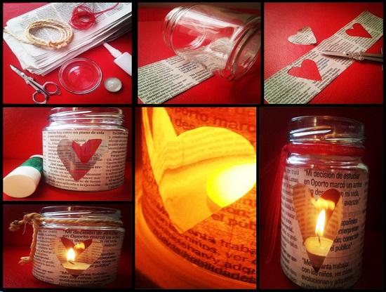 Manualidades De Amor Para San Valentin Disenos Y Tutoriales Para