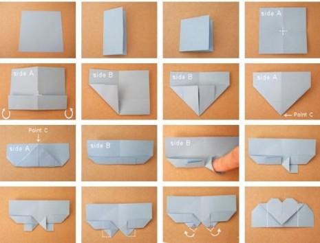 Origami-paso-a-paso-Corazón