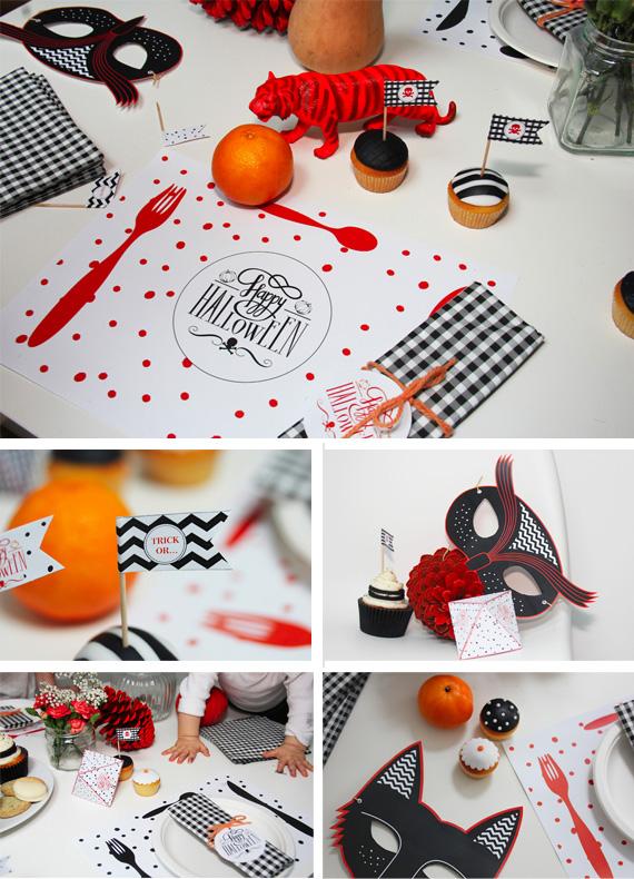 Como Hacer Adornos Para Decorar En Halloween Ideas Para Decorar Las - Manualidades-de-halloween-para-decorar
