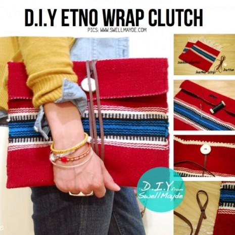 etno-clutch