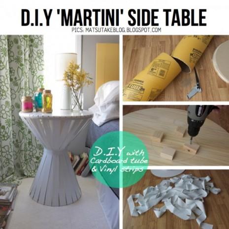 martini-DIY