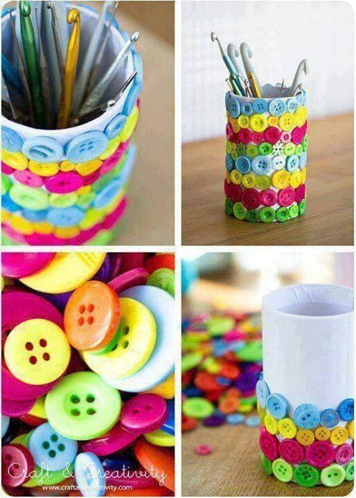 Portal pices reciclados ideas f ciles y econ micas Manualidades faciles para decorar la casa