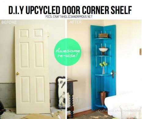 upcycled-door-shelf