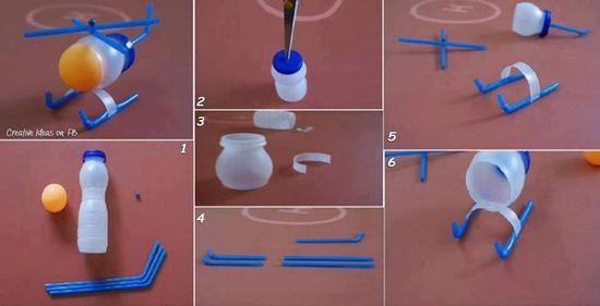 Plástico Con RecicladoY RecicladoY Manualidades Plástico Manualidades Manualidades Originales Con Originales Originales QrCedWoxB