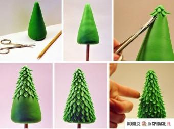 1.-DIY-Árbol-de-Navidad-con-plastilina-340x253