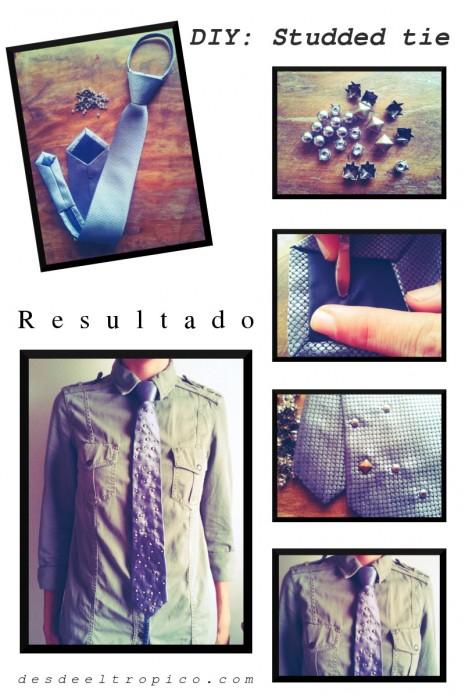 DIY-corbata-con-tachas