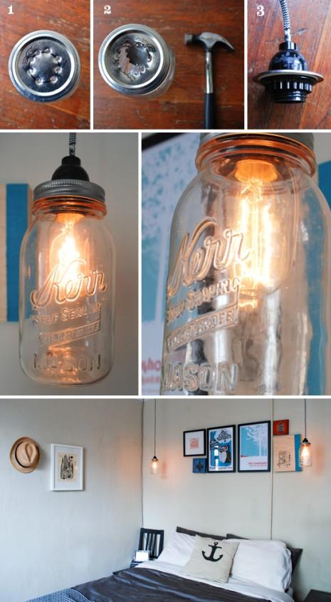 hacer-una-lampara-con-un-tarro-de-cristal-02