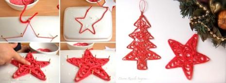 post-156_imagen-2_DIY-adronos-de-navidad-estrellas-y-arboles-de-lana