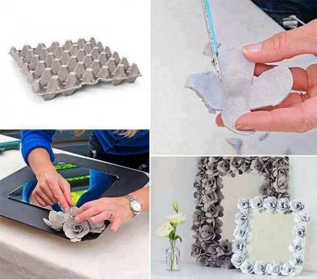 Decoración Fácil Y Creativa Reciclando Objetos En Desuso