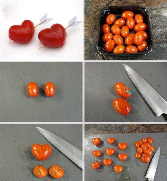 valentines-day-food-ideas-heart-tomato-tutorial-kalp-seklinde-domates-yapimi-sevgililer-gunu-yiyecekleri
