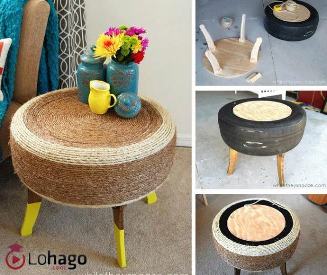 Muebles reciclados: Ideas para restaurar mobiliario | Manualidades y ...