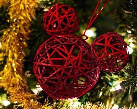 Manualidades para navidad bonitas y originales - Arbol navidad adornos ...