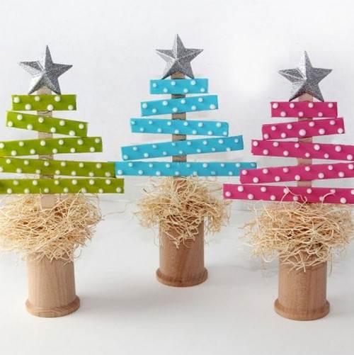 Manualidades para Navidad bonitas y originales Manualidades y