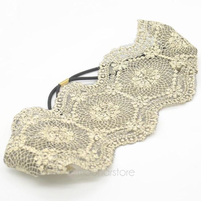 encajeLocal-stock-envío-gratis-mujeres-accesorios-para-el-cabello-vinchas-de-encaje-elástico-Floral-diademas-bandas