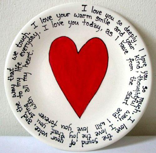 Manualidades De Amor Para Regalar En San Valentin Dia De Los