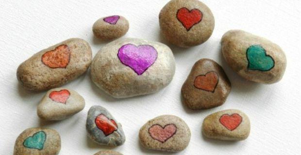 Manualidades regalos e ideas bonitas para san valentin for Manualidades caseras para regalar