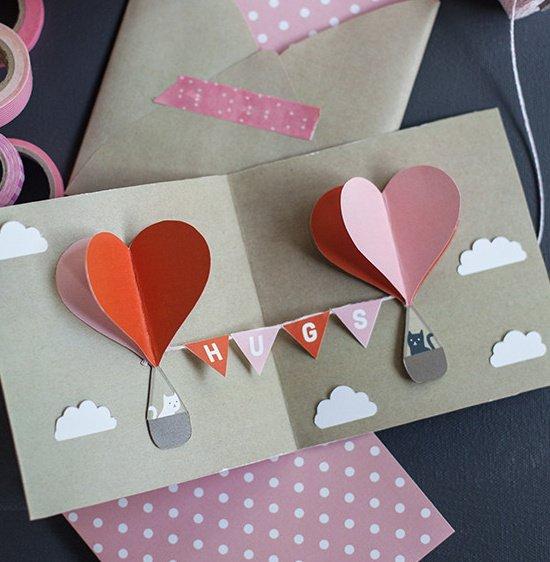 Tarjetas personalizadas para el d a de la madre o d a del for Formas de letras para cumpleanos