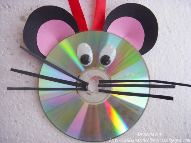 manualidades-con-CD-para-niños2