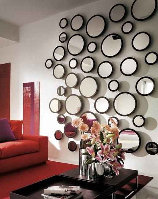 Cmo decorar paredes con ideas novedosas y bonitas Manualidades y