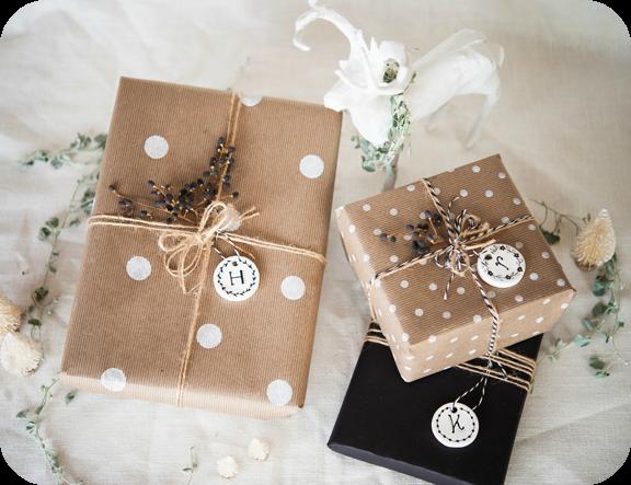 5 Tcnicas para envolver regalos y presentes Manualidades y Reciclados